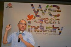 Wisata Green Industry Semen Indonesia 3 - Part 2