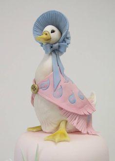 Jemima duck