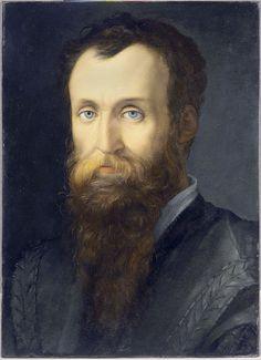 Bronzino - Portrait of Luca Martini | by petrus.agricola