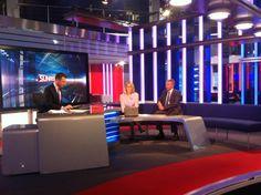 David Moorcroft on Sky News talking about Join In. Sky News, Set Design, Join, David, Studio, Tv, Inspiration, Stage Design, Biblical Inspiration