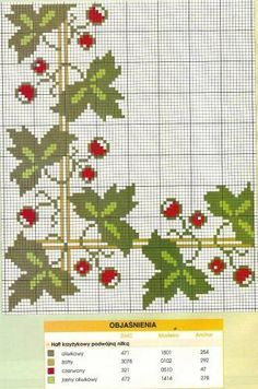 ВЕТОЧКИ ОСТРОЛИСТА НА ПОДУШКЕ - ПОДУШКИ - СХЕМЫ ВЫШИВКИ КРЕСТИКОМ - Каталог файлов - ХОББИ Xmas Cross Stitch, Cross Stitch Borders, Cross Stitch Flowers, Cross Stitching, Cross Stitch Embroidery, Cross Stitch Patterns, Crochet Patterns, Embroidered Christmas Ornaments, Christmas Embroidery