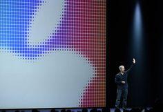 """Apples """"nächstes großes Ding"""": Die Vernetzung der Welt"""