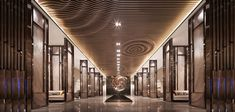 Huafa & City Hub Sales Center Office by Shenzhen Rongor Design, Wuhan – China » Retail Design Blog