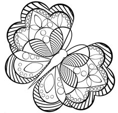Unique Spring & Easter Holiday Adult Coloring Pages Designs   Family Holiday