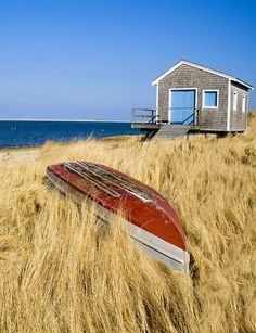 Cape Cod: Chatham View #8 by Chris Seufert, via Flickr