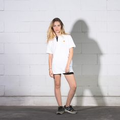 Polo Classic Blanco by Trendsplant