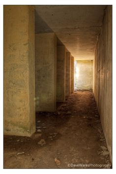 Remainings of WWII #urbex