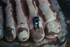 Spécial livres : Chine, de Bruno Barbey - L'Oeil de la Photographie