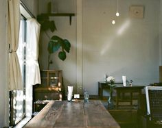 an old style by maru ゜, via Flickr