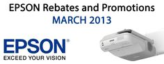 Sale on epson projectors for the classroom