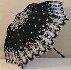 antique parasol - Google Search