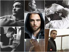Dior Rob collage