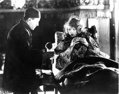Silent Film Star - Lillian Gish in D.W. Griffith's Broken Blossoms (1919) Intro. by Miss Gish $7.59 FREE ship USA