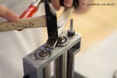 Comment réparer une Big Shot? How to repair a Big Shot? #Bigshot #sizzix