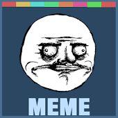 meme tvorca