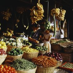 #farmersmarket #vegetables #markets