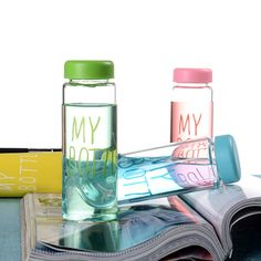 Water bottles hot sale creative juice tea coffee thermos nice readily Lightweight and portable space cup free shipping cup,L3114
