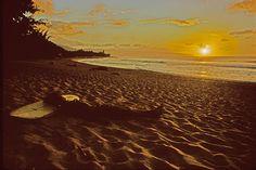 Sunset Beach Hawaii Waves | PLACES