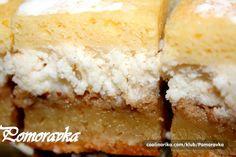 Ovo je recept moje prijateljice Jelke, pita je bila spremljena za njen jubilarni rodjendan, ja sam se odusevila sa ukusom i izgledom ovog kolaca i evo recept delim sa vama. Kolaci I Torte, Alfredo Sauce, Bread Rolls, Sweet And Salty, Food To Make, Recipies, Cheesecake, Deserts, Food And Drink