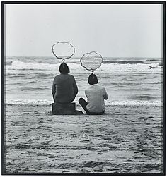 Sigurdur Gudmundsson, Horizontal Thoughts, 1970