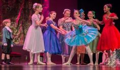 ---GREAT FAMILY HOLIDAY FUN!---  Children's Ballet Theaters Nutcracker Sweet Children's Ball  Sunday Nov. 22, from 3:30-5:30pm at the Racquet Club of Memphis.  ***DJ, Dancing, Live Ballerinas, Hors d'oeuvres, Cookies & Sweets***  For more information -