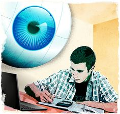 Keeping an Eye on Cheaters -- Campus Technology