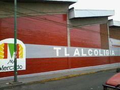 Así es Tlalpan: Mercado de Tlalcoligia en Tlalpan. - Esto sin duda se debe al empeño de los trabajadores y comerciantes del mercado, pero también a una actitud socialmente responsable de los usuarios y visitantes. Bien por todos aquellos que ponen la basura en su lugar.