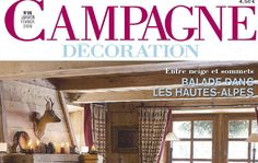 #ClippedOnIssuu from Campagne Decoration N55