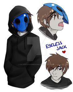80 best eyeless jack