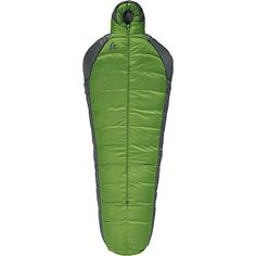 Sierra Designs Mobile Mummy 600  3 Season Sleeping BagPiquant GreenRegular >>> Click on the image for additional details.