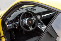 2014 Porsche 911 Turbo & Turbo S: First Drive (Page 2)