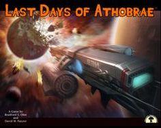 Last Days of Athobrae | Board Game | BoardGameGeek