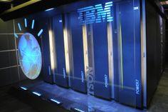 IBM to Announce More Powerful Watson via the Internet - NYTimes.com