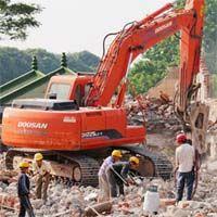 Demolition May Raise Mesothelioma Risk
