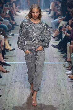 Spring Fashion Trends, Women's Summer Fashion, Latest Fashion Trends, Fall Fashion, Isabel Marant, Fashion Mode, Runway Fashion, Fashion Outfits, Womens Fashion