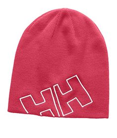 6c88743ae06 Amazon.com  Helly Hansen Outline Beanie  Sports   Outdoors