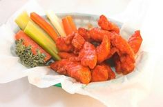 Wings-N-Things recipe. I'm making this in a few minutes, if this recipe works I will be the happiest person ever!!!