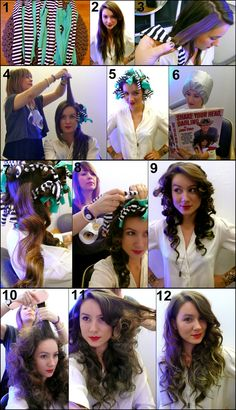 Have you ever had one of those days when you're way too lazy to do your hair but have to do it anyway? Or maybe you're running too late to create an elaborate hairdo but you need to get stunning for a presentation or a party? Well, here's our all-time hair hacks you can finish …