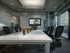 JPC Architects Office / JPC Architects #conference #meeting