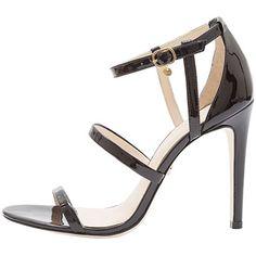 #it sandal #summer2014 #guilherminashoes #oqvestir Sandália verniz tiras