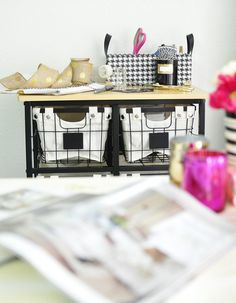 Five Tips for Decora