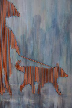 Tharien Smith: Hand stitched art Seapoint Promenade | StateoftheART