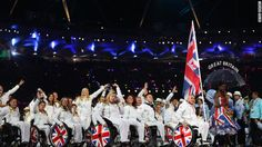 Los Juegos Paralímpicos de Londres 2012 ya están en marcha
