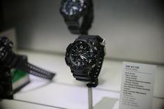 Baselworld 2013: Casio's Newest G-Shock Gravity Defier Aviator Watches