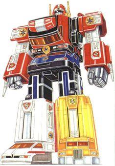 Victory Robo