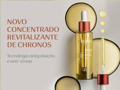 Espaço Taila Cristina: Natura Chronos
