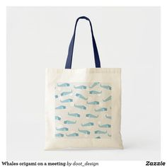 Shop Whales origami on a meeting tote bag created by doot_design. Whale Origami, Origami Bag, Fishing Quotes, Budget Fashion, 4th Of July Party, Animal Skulls, Whales, Tshirts Online, Gifts For Dad