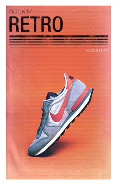 Nike Air Internationalist