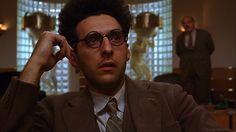 Coen Brothers - Barton Fink
