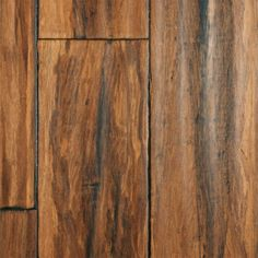 "Morning Star - 9/16"" x 5-1/8"" Antique Strand Handscraped Bamboo:Lumber Liquidators - http://www.homedecoz.com/interior-design/morning-star-916-x-5-18-antique-strand-handscraped-bamboolumber-liquidators/"